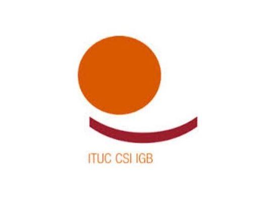 UGT apuesta por el cambio para fortalecer el sindicalismo mundial