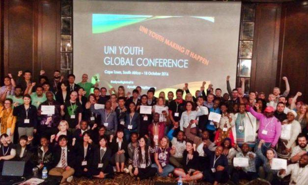 Conferencia mundial de Uni Juventud: sin la juventud no hay futuro en las luchas de los trabajadores