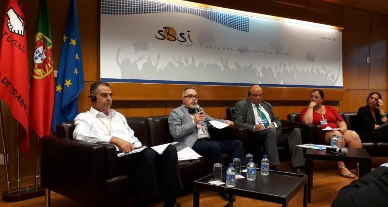 """Seminario internacional """"EL empleo en España después de la crisis"""""""