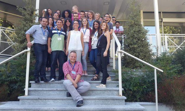 FeSMC-UGT participa en el seminario Empleo Joven y derechos en el trabajo