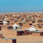 El Gobierno argelino bloquea misión sindical de la CSI en los campamentos saharauis en Tinduf