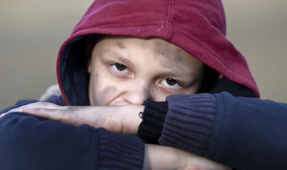 Más inversiones contra la pobreza para evitar casos de trabajo infantil