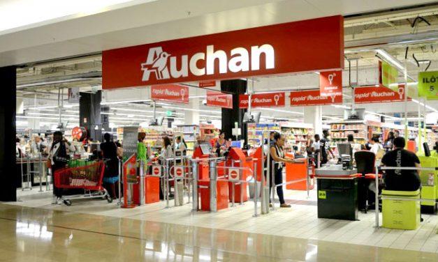 UGT asiste al Comité Europeo de Grupo Auchan