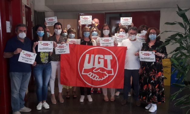El Gobierno debe cumplir sus compromisos y ratificar ya el Convenio 189 de la OIT