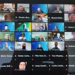 Los sindicatos del sector TIC se reúnen para fijar una estrategia común