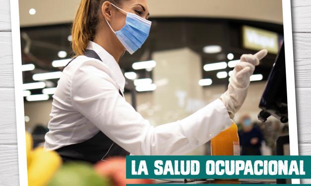 La salud y la seguridad en el trabajo deben integrarse entre los derechos fundamentales de la OIT